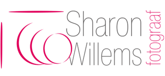 Fotograaf Sharon Willems logo
